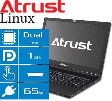 Atrust Mobiler Thin Client mt188L Features